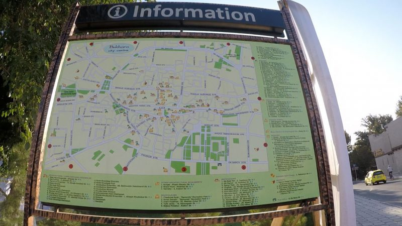 Buxoro_old_city_map